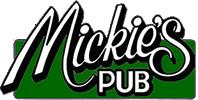 Mickie's Pub Kelowna BC Logo